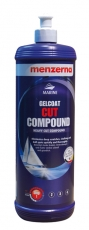 MENZERNA MARINE GELCOAT STEP 1 CUT COMPOUND 250 ml