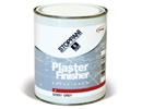 Plaster Finisher Grey plus Härter 5 Liter